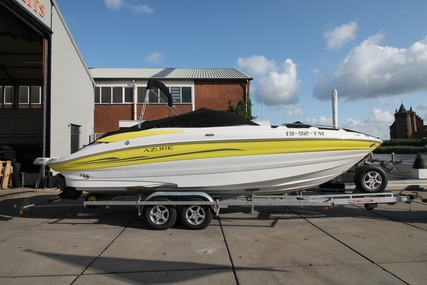 Azure 278 for sale in Netherlands for €54,000 (£47,632)