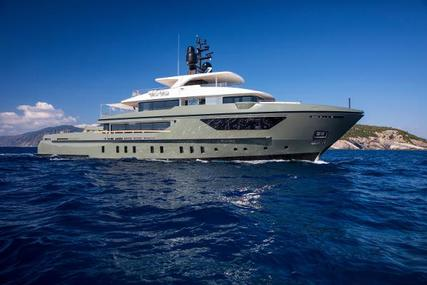 Sanlorenzo 460Exp – Moka for sale in Netherlands for €17,900,000 (£15,748,724)