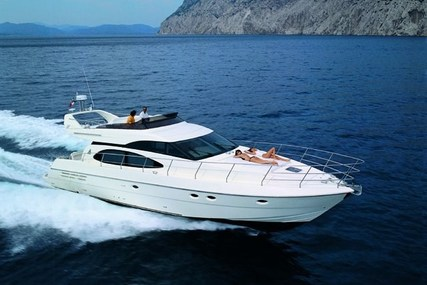 Azimut Yachts 58 for sale in Netherlands for €695,000 (£611,473)