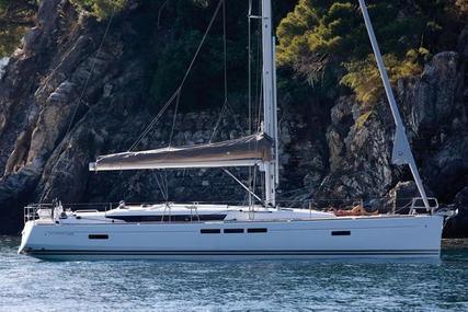 Jeanneau Sun Odyssey 509 for sale in Greece for €167,000 (£145,206)