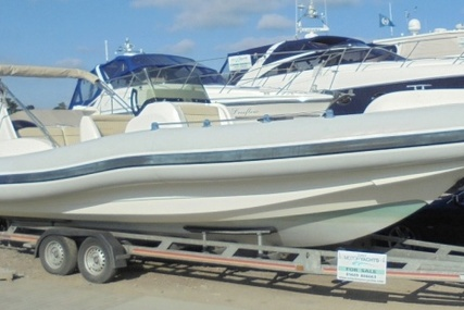 Marlin 28 for sale in United Kingdom for £49,950