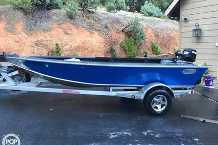 Umpqua Marine 15 Angler Series for sale in United States of America for $21,500 (£16,402)