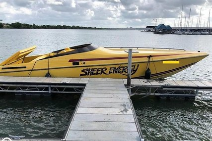 Baja 320 for sale in United States of America for $38,900 (£29,553)