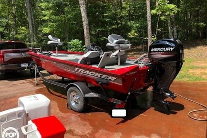 Tracker 175TXW Pro for sale in United States of America for $19,700 (£15,070)