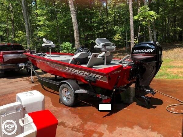 Tracker 175TXW Pro for sale in United States of America for