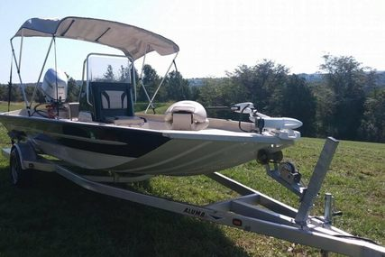 Alumacraft MV 1860 AW for sale in United States of America for $25,490 (£19,949)