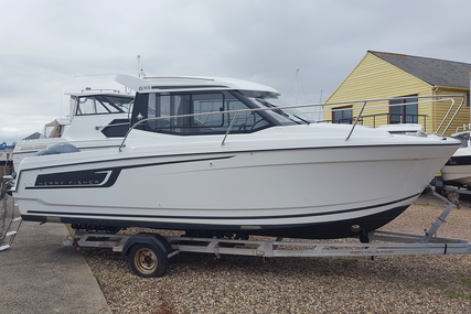 Jeanneau Merry Fisher 695 for sale in United Kingdom for £42,500