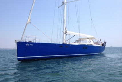 Hanse HANSE 630 E LIFTING KEEL for sale in Portugal for €495,000 (£442,692)
