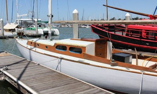 Image of Kettenburg K38 for sale in United States of America for $25,000 (£17,703) Vallejo, California, United States of America