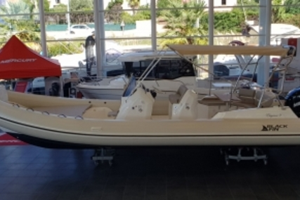 Nuova Jolly BLACKFIN 9 ELEGANCE for sale in France for €98,000 (£85,873)