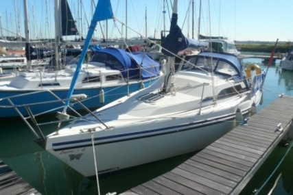 Hunter 26 HORIZON for sale in United Kingdom for £11,995