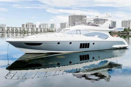 Azimut Yachts 70 Flybridge for sale in United States of America for $1,750,000 (£1,356,757)
