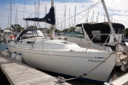 Dufour Yachts 32 Classic for sale in United Kingdom for £34,950