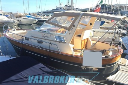 Apreamare 7,5 Semicabin for sale in France for €55,000 (£49,632)