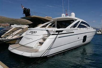 Pershing 70 for sale in Malta for €2,650,000 (£2,331,289)