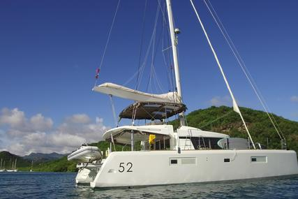 Lagoon 52 for sale in Grenada for $1,200,000 (£921,178)