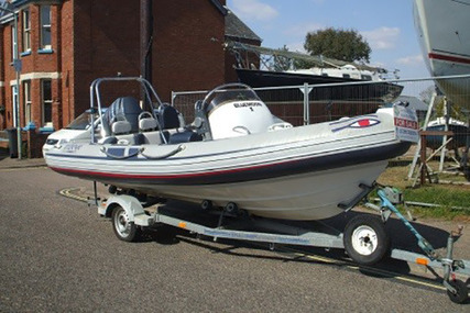 Ribeye A500 Playtime for sale in United Kingdom for £14,995