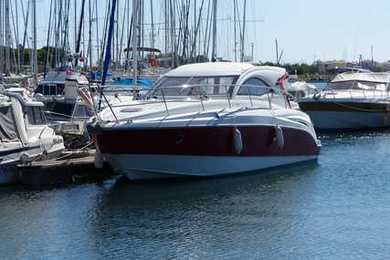 Beneteau Monte Carlo 37 for sale in France for €105,000 (£91,165)