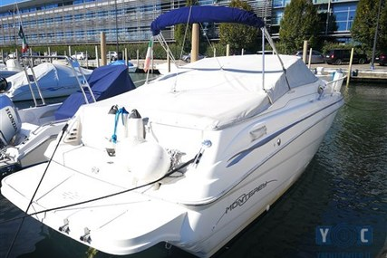 Monterey 262 for sale in Italy for €28,000 (£24,698)