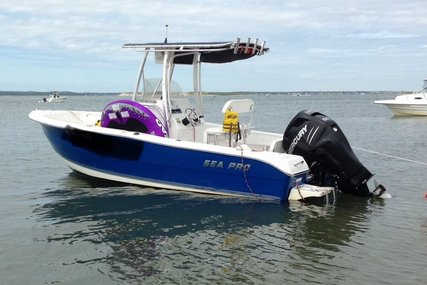 Sea Pro 20 CC for sale in United States of America for $19,990 (£15,903)