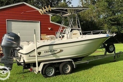 Century 2001 CC for sale in United States of America for $25,600 (£19,652)