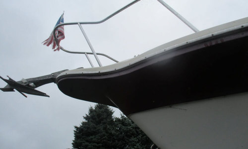 Image of Baha Cruisers 310 sport fisherman for sale in United States of America for $12,000 (£8,618) Olcott, New York, United States of America