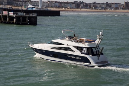 Fairline Squadron 55 for sale in United Kingdom for £569,950