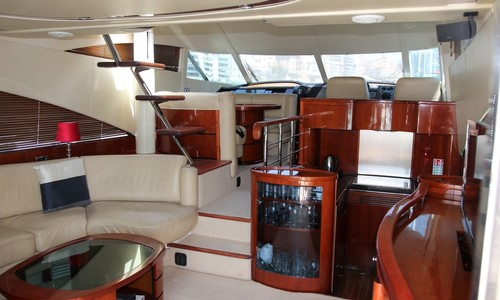 Image of Fairline Squadron 58 for sale in Spain for £269,950 Mallorca, Spain