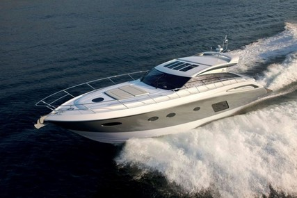 Princess V62 for sale in Sweden for kr12,995,000 (£1,102,355)