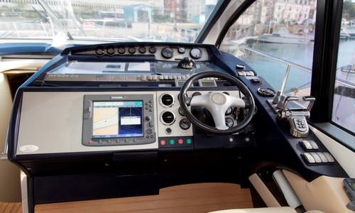 Image of Fairline Targa 62 Gran Turismo for sale in United Kingdom for £365,000 Weymouth, United Kingdom