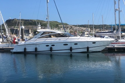 Princess V48 for sale in United Kingdom for £239,950