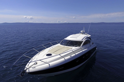 Sunseeker Portofino 47 for sale in Croatia for £224,950
