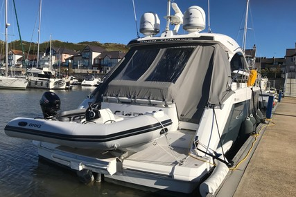Fairline Targa 50 Gran Turismo for sale in United Kingdom for £449,000