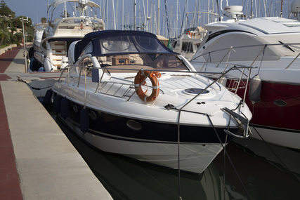 Fairline Targa 34 for sale in Italy for €98,000 (£86,618)