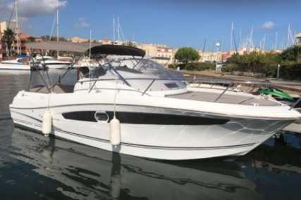 Jeanneau Cap Camarat 8.5 WA for sale in France for €77,900 (£66,655)