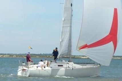 Beneteau First 27.7 for sale in United Kingdom for £32,000