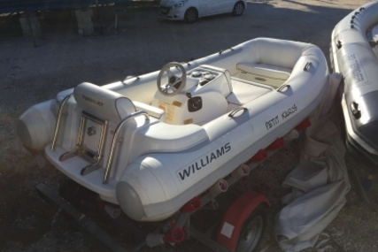 Williams WILLIAMS 325 TURBOJET for sale in France for €14,000 (£12,317)