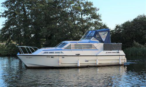Image of Aquafibre 32 for sale in United Kingdom for £29,950 Norfolk Yacht Agency, United Kingdom