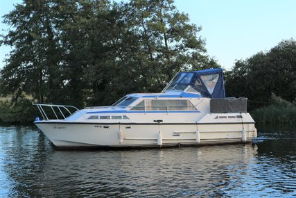 Aquafibre 32 for sale in United Kingdom for £29,950