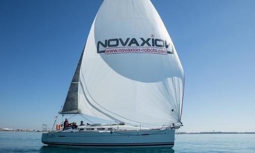 Image of Beneteau First 35 for sale in France for €78,000 (£67,644) Port Camargue, France