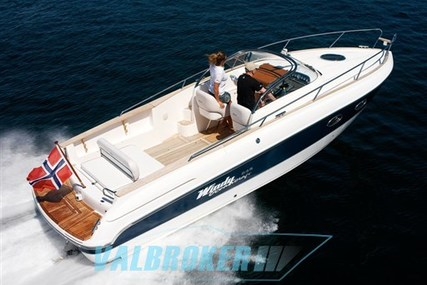 Windy 845 Oceancraft for sale in France for €45,000 (£40,413)