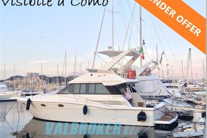 Uniesse Marine 40 for sale in Italy for €59,500 (£52,360)
