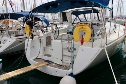 Beneteau Oceanis 50 for sale in Croatia for €159,000 (£142,158)