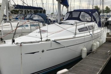 Jeanneau Sun Odyssey 30 I for sale in United Kingdom for £47,500