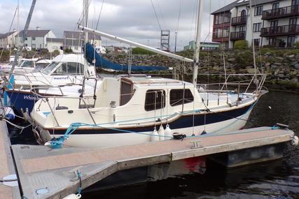 STEADFAST 24 for sale in United Kingdom for £6,950
