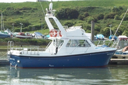 Lochin 333 HARBOUR PILOT MCA Cat. 2 for sale in United Kingdom for £85,000