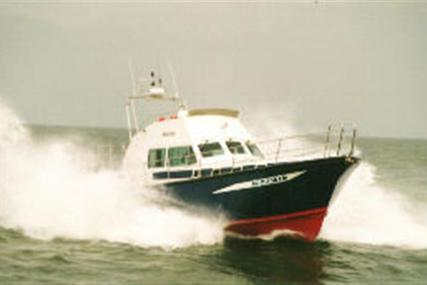 Aquastar Fast Offshore Cruiser with Fly-Deck for sale in United Kingdom for P.O.A.