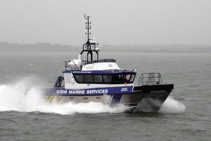 Custom SOUTH CAT for sale in United Kingdom for £495,000