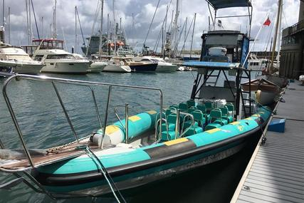 10m Multi-Role Ocean RIB for sale in United Kingdom for £80,000