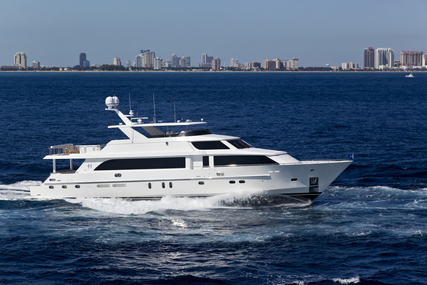 Hargrave Raised Pilothouse for sale in United States of America for $8,900,000 (£7,053,919)